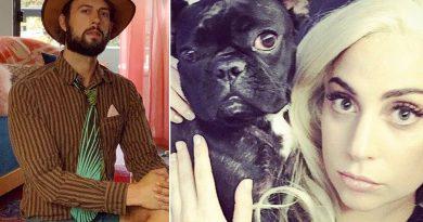 Lady Gaga's Dogwalker Shot, 2 Of Her French Bulldogs Stolen, USD 500,000 reward for information