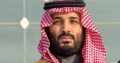 "Saudi Prince ""Approved Operation To Capture Or Kill"" Khashoggi: US Report"