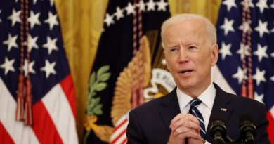 courage grace...joe biden to host george floyd family on his first death anniversary