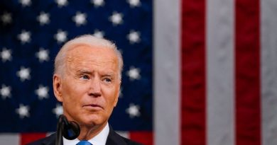 president biden introduced the largest budget since world war ii for 2022