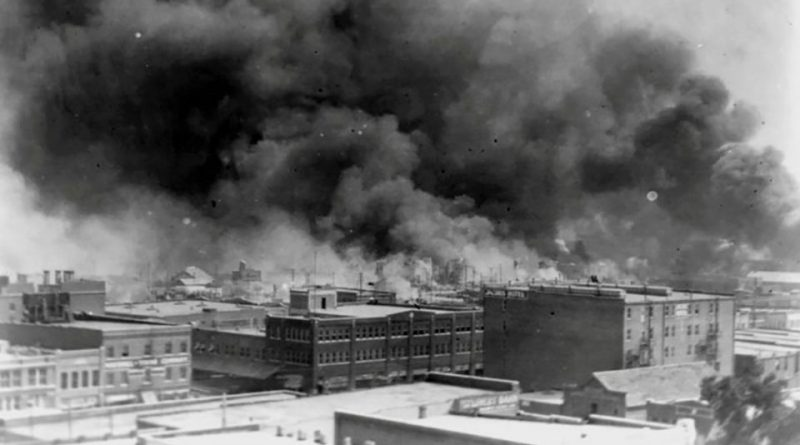 tulsa massacre what happened in the hidden black wall street massacre one of the worst racist crimes in us history