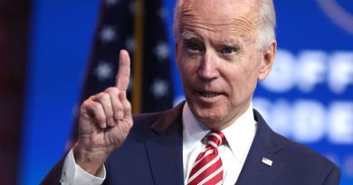 us will not let moscow abuse human rights joe biden