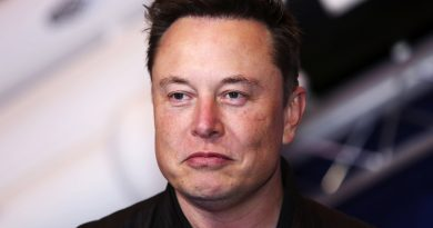 elon musk targeted by anonymous hacker group latest