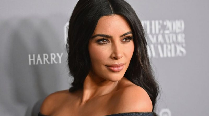 kim kardashian reveals what she is looking for in a new love relationship