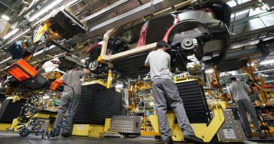 nissan to create thousands of uk jobs in battery investment 1