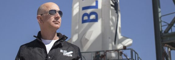 after conquering earth jeff bezos eyes new frontier in space