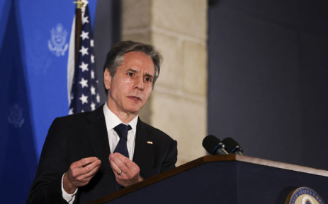 300 americans left to be evacuated from afghanistan us secretary of state