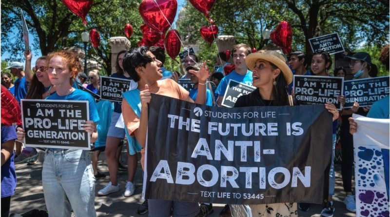 texas abortion law us supreme court votes not to block ban