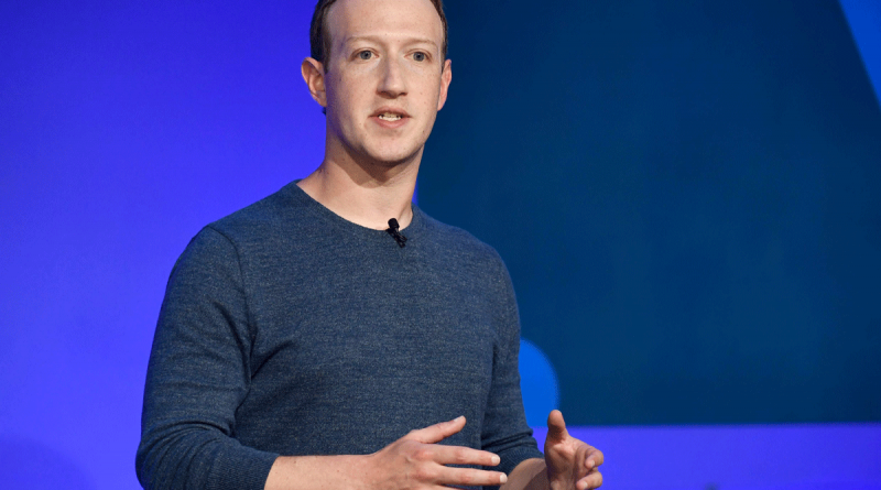 mark zuckerberg loses 6 billion in hours after facebook outage